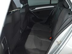 2014 Volkswagen Golf Vii 1.4 Tsi Comfortline  Western Cape Cape Town_4