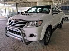 2015 Toyota Hilux 3.0 D-4D LEGEND 45 4X4 Double Cab Bakkie Western Cape