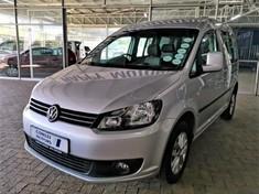 2014 Volkswagen Caddy 1.6i Trendline  Western Cape Parow_0