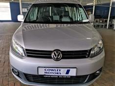 2014 Volkswagen Caddy 1.6i Trendline  Western Cape Parow_1