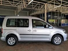2014 Volkswagen Caddy 1.6i Trendline  Western Cape Parow_3