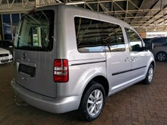 2014 Volkswagen Caddy 1.6i Trendline  Western Cape Parow_4