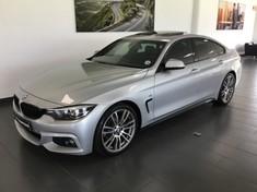 2018 BMW 4 Series 420D Gran Coupe M Sport Auto Kwazulu Natal