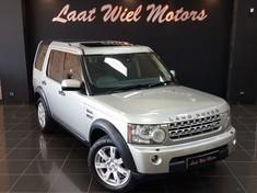 2009 Land Rover Discovery 4 3.0 Tdv6 S  Mpumalanga