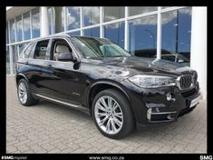 2018 BMW X5 xDRIVE30d Design Pure Auto Western Cape