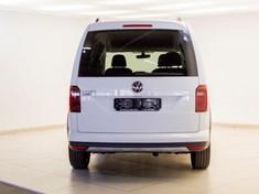 2021 Volkswagen Caddy Alltrack 2.0 TDI DSG 103kW Western Cape Cape Town_1