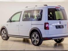 2021 Volkswagen Caddy Alltrack 2.0 TDI DSG 103kW Western Cape Cape Town_2