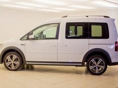 2021 Volkswagen Caddy Alltrack 2.0 TDI DSG 103kW Western Cape Cape Town_3