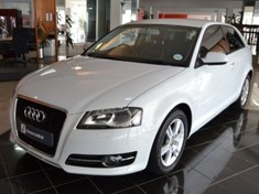 2012 Audi A3 1.4 Tfsi Attraction  Western Cape