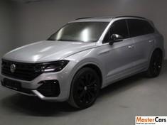 2021 Volkswagen Touareg 3.0 TDI V6 Executive Western Cape Cape Town_0