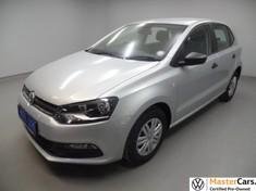 2021 Volkswagen Polo Vivo 1.4 Trendline 5-Door Western Cape