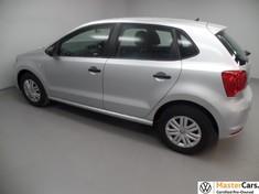 2021 Volkswagen Polo Vivo 1.4 Trendline 5-Door Western Cape Cape Town_3