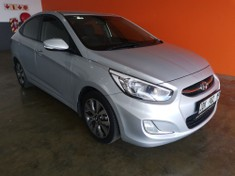 2017 Hyundai Accent 1.6 Gls  Mpumalanga