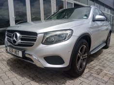 2016 Mercedes-Benz GLC 250 Off Road Auto 4X4 + Sunroof Mpumalanga