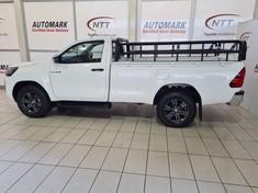 2021 Toyota Hilux 2.4 GD-6 RB Raider Single Cab Bakkie Limpopo Groblersdal_1