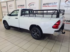 2021 Toyota Hilux 2.4 GD-6 RB Raider Single Cab Bakkie Limpopo Groblersdal_2