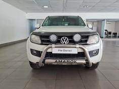 2014 Volkswagen Amarok 2.0 Bitdi Highline 132kw 4 Mot Dc Pu  North West Province Klerksdorp_0