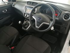 2021 Datsun Go 1.2 MID Mpumalanga Secunda_4