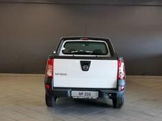 2021 Nissan NP200 1.5 Dci  Ac Safety Pack Pu Sc  Gauteng Alberton_4