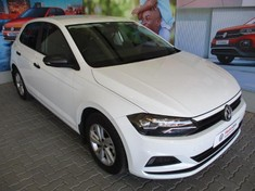 2019 Volkswagen Polo 1.0 TSI Trendline North West Province