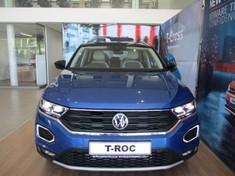 2021 Volkswagen T-ROC 1.4 TSI Design Tiptronic North West Province Rustenburg_2