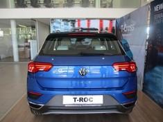 2021 Volkswagen T-ROC 1.4 TSI Design Tiptronic North West Province Rustenburg_3