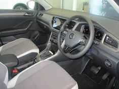 2021 Volkswagen T-ROC 1.4 TSI Design Tiptronic North West Province Rustenburg_4