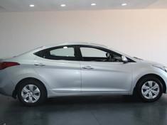 2013 Hyundai Elantra 1.6 Gls  Gauteng Pretoria_0