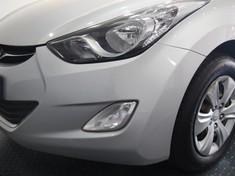 2013 Hyundai Elantra 1.6 Gls  Gauteng Pretoria_1