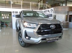 2021 Toyota Hilux 2.4 GD-6 RB Raider Auto P/U E/Cab North West Province
