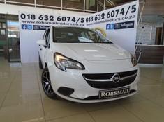 2017 Opel Corsa 1.0T Enjoy 5-Door North West Province