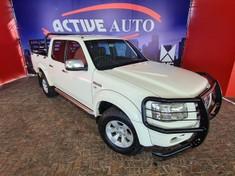 2008 Ford Ranger 3.0tdci Xle 4x4 P/u D/c  Gauteng