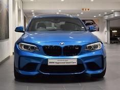 2017 BMW M2 M2 Coupe M-DCT Kwazulu Natal Umhlanga Rocks_1