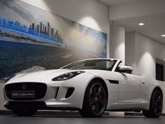 2017 Jaguar F-TYPE S 3.0 V6 Kwazulu Natal Umhlanga Rocks_0