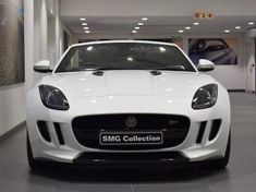 2017 Jaguar F-TYPE S 3.0 V6 Kwazulu Natal Umhlanga Rocks_1