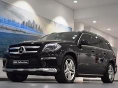 2015 Mercedes-Benz GL-Class 350 Bluetec Kwazulu Natal
