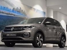 2020 Volkswagen T-Cross 1.0 TSI Highline DSG Kwazulu Natal