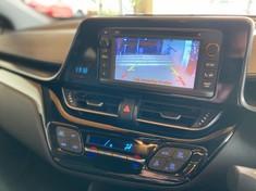 2019 Toyota C-HR TOYOTA C-HR 1.2 PLUS CVTAUTOMATIC Gauteng Centurion_3