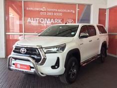 2021 Toyota Hilux 2.8 GD-6 Raised Body Raider Auto Double-Cab Mpumalanga