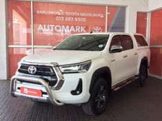 2021 Toyota Hilux 2.8 GD-6 Raised Body Raider Auto Double-Cab Mpumalanga