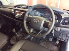2021 Toyota Hilux 2.0 VVTi AC Single Cab Bakkie Mpumalanga Middelburg_3