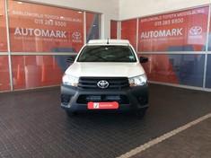 2021 Toyota Hilux 2.0 VVTi AC Single Cab Bakkie Mpumalanga Middelburg_1