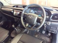 2021 Toyota Hilux 2.0 VVTi AC Single Cab Bakkie Mpumalanga Middelburg_2
