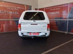 2021 Toyota Hilux 2.0 VVTi AC Single Cab Bakkie Mpumalanga Middelburg_4