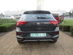 2021 Volkswagen T-ROC 2.0 TSI Design 4MOT DSG Kwazulu Natal Pietermaritzburg_1