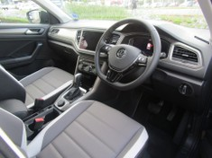 2021 Volkswagen T-ROC 2.0 TSI Design 4MOT DSG Kwazulu Natal Pietermaritzburg_3