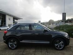 2021 Volkswagen T-ROC 2.0 TSI Design 4MOT DSG Kwazulu Natal Pietermaritzburg_4