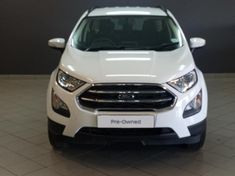 2020 Ford EcoSport 1.0 Ecoboost Trend Gauteng Alberton_1