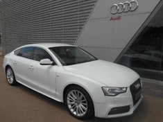 2016 Audi A5 Sprtback 2.0 Tdi Multi  North West Province
