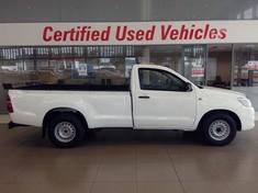 2015 Toyota Hilux 2.5 D-4d Pu Sc  Limpopo Mokopane_2